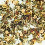 Lansăm colecţia de ceaiuri de primăvară