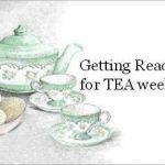 Pauza de ceai