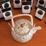 Recomandam ceaiul negru