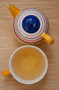 Ceai Anastasia Doro Tea