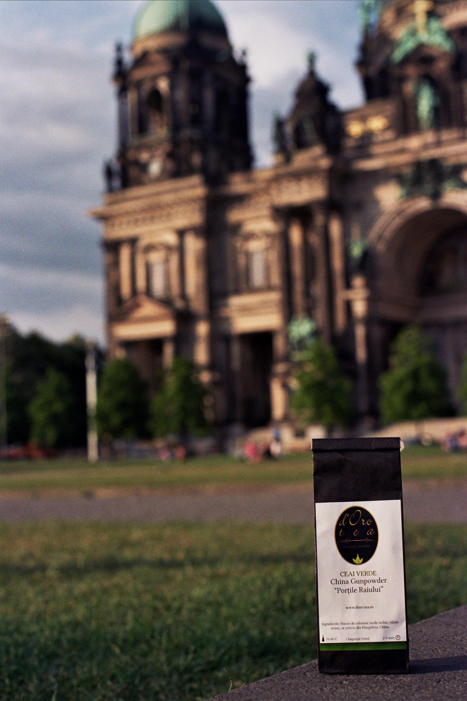 Ceaiuri d'OroTea la Berlin