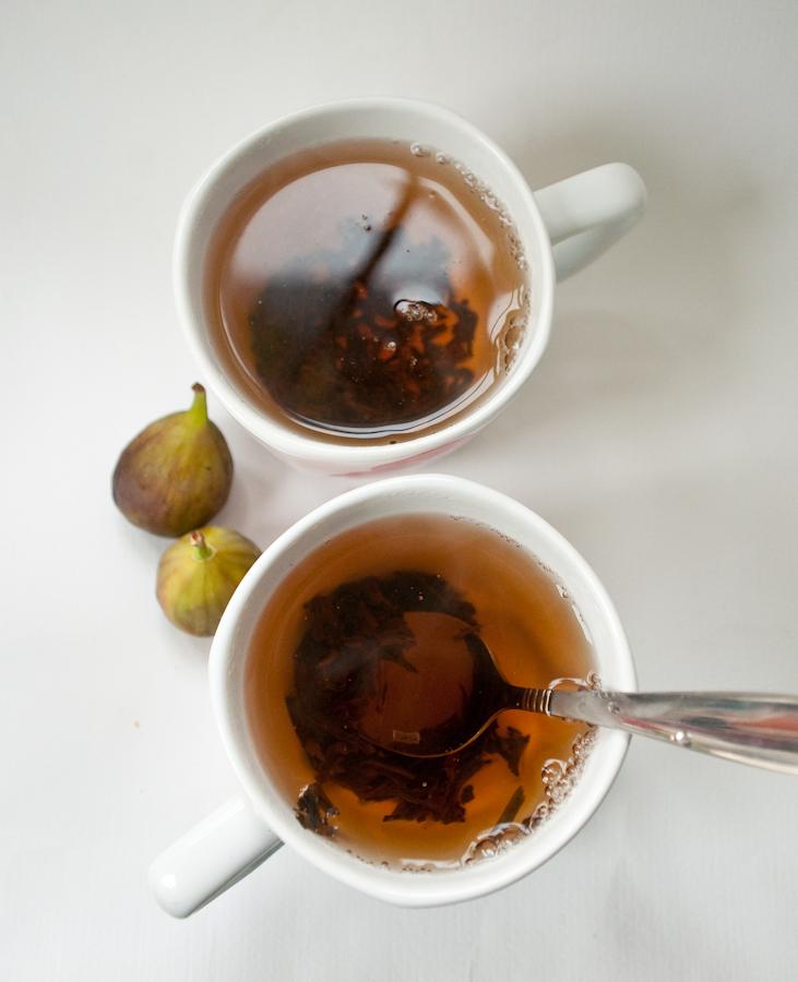 ceai negru assam d'oro tea