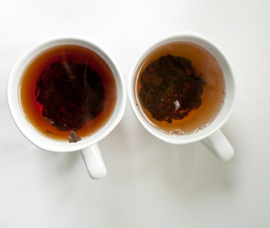 ceai negru assam superior d'oro tea