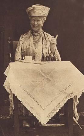 Citate ceai - Queen Mary