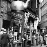 Celebrul ceainic din Boston – 1934