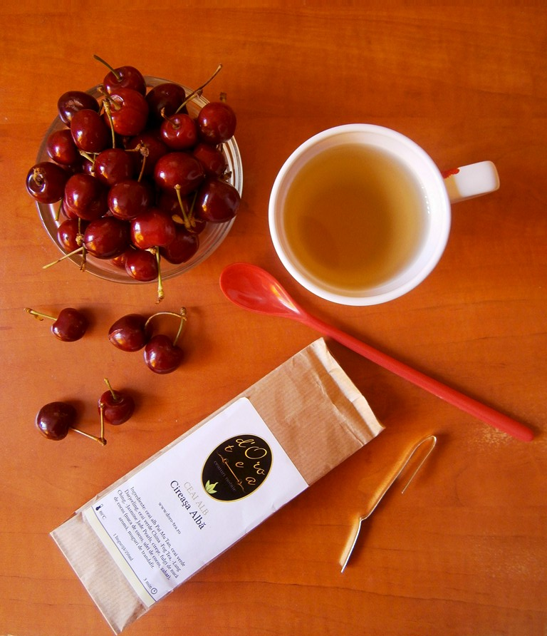 ceai-cirese