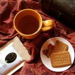Calatorii printr-o cana cu ceai