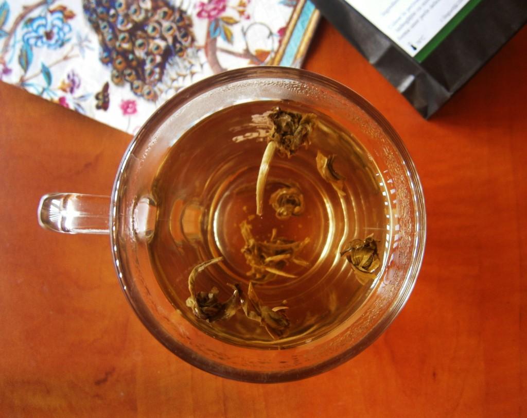 ceai-iasomie