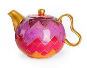 roze ceainic