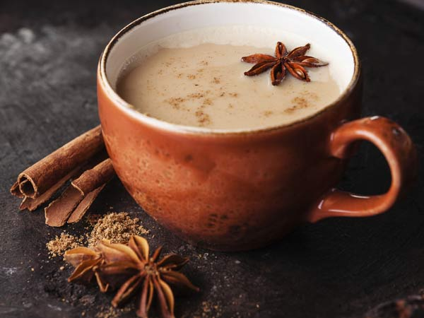 Reteta masala chai indian