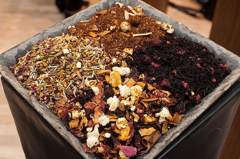 lansari de ceaiuri noi