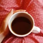 Aroma de relaxare: ceai rooibos cu cocos si migdale