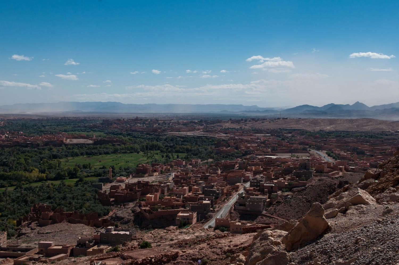 maroc tighir