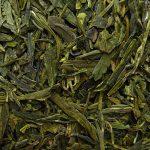 Lung Ching si Sencha, doua sortimente pentru iubitorii de ceaiuri naturale