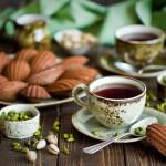 Elevenses sau gustarea cu ceai de la ora 11