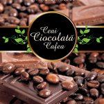 Carte: Ceai, ciocolata, cafea