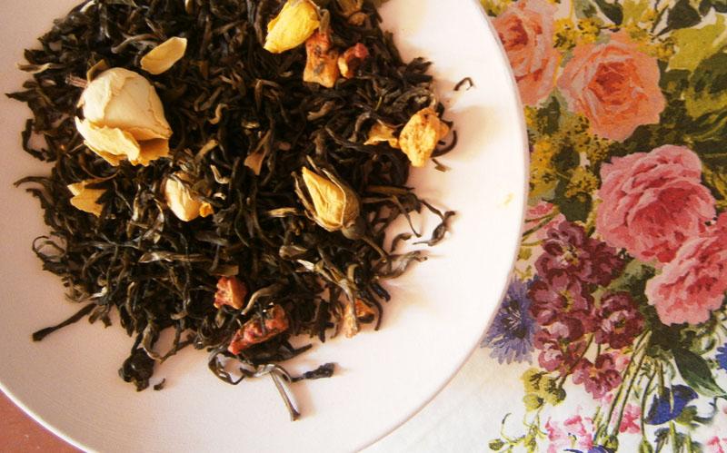 ceai-verde-gustul-verii-dorotea