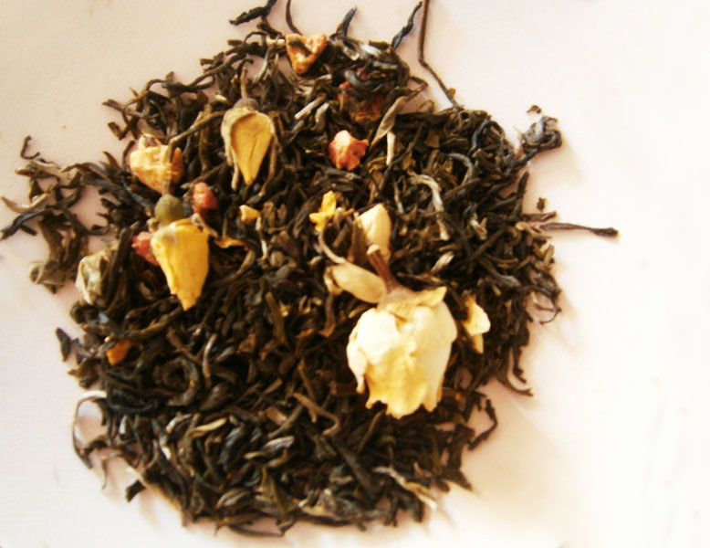 d-oro-tea-ceai-verde-gustul-verii
