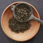 "Un ceai ""exploziv"": Gunpowder"