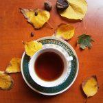 Moccacino Guarana, energie într-o ceaşcă de ceai