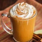 Chai latte cu dovleac, băutura perfectă de Halloween