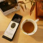 Fujian Pearl, ceai alb pentru zile gri (şi nu numai)