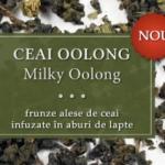 Tea trends: ce culori se poartă iarna aceasta? Vezi noua colecţie d'Oro Tea!