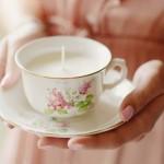Cum să transformi o ceaşcă de ceai într-un cadou inedit
