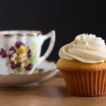 Reţetă: Cupcakes cu vanilie şi un ingredient surpriză