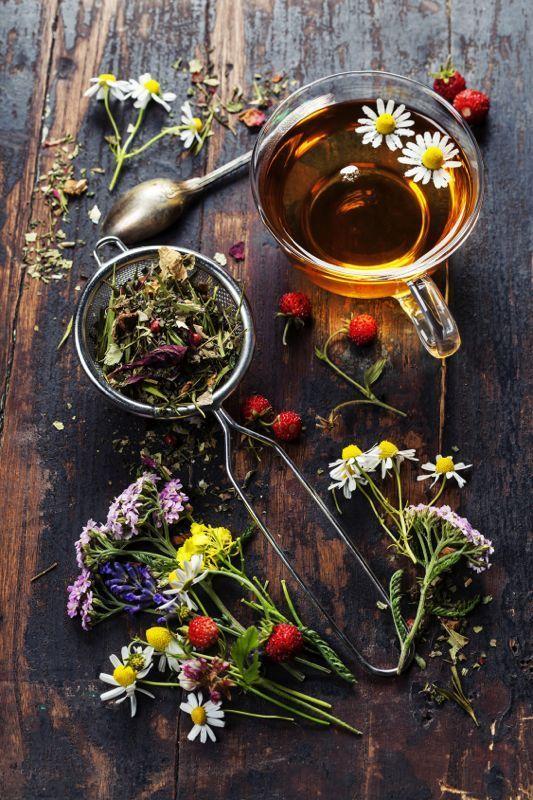 Ceaiul şi somnul   despre ceai