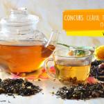Concurs în luna ceaiului rece! (15-30 iunie)