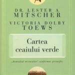 """""""Cartea ceaiului verde"""" sau despre știința din spatele ceaiului"""