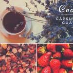 Căpșune Guava, ceaiul de fructe al unei veri parfumate