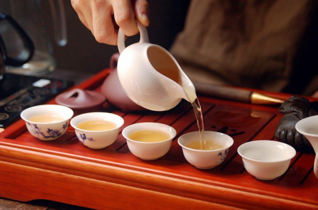 Universul ceaiului chinezesc: istorie și sortimente   despre ceai