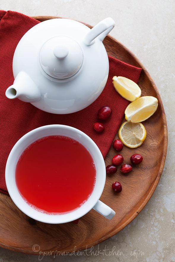 ceai-merisoare