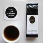 Ceai cu savoare pentru energie: Afine Cocoa