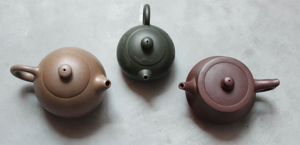 yixing ceainic lut