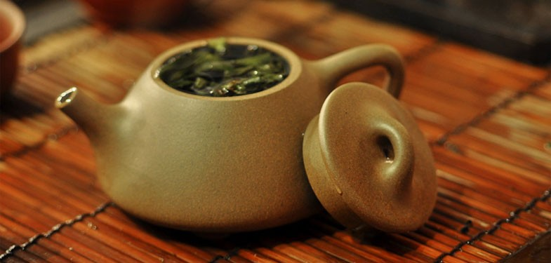 yixing ceainic