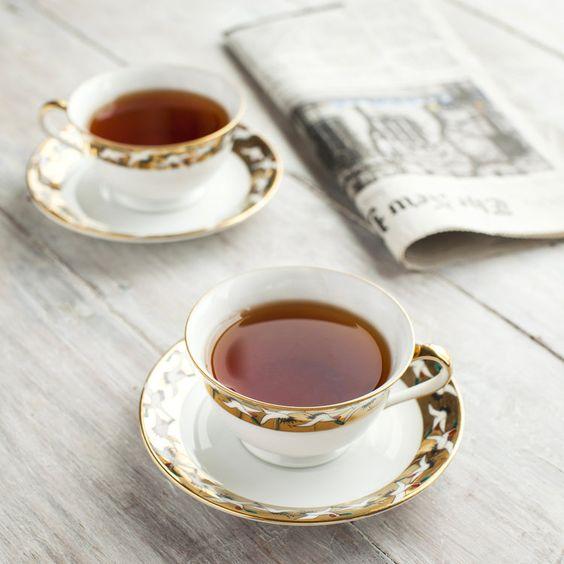 Povestea ceaiului Assam   despre ceai