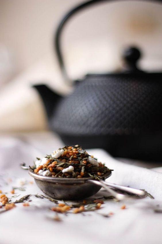 Ghidul ceaiului verde japonez   despre ceai