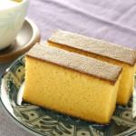 Desert japonez pentru ceai: Castella