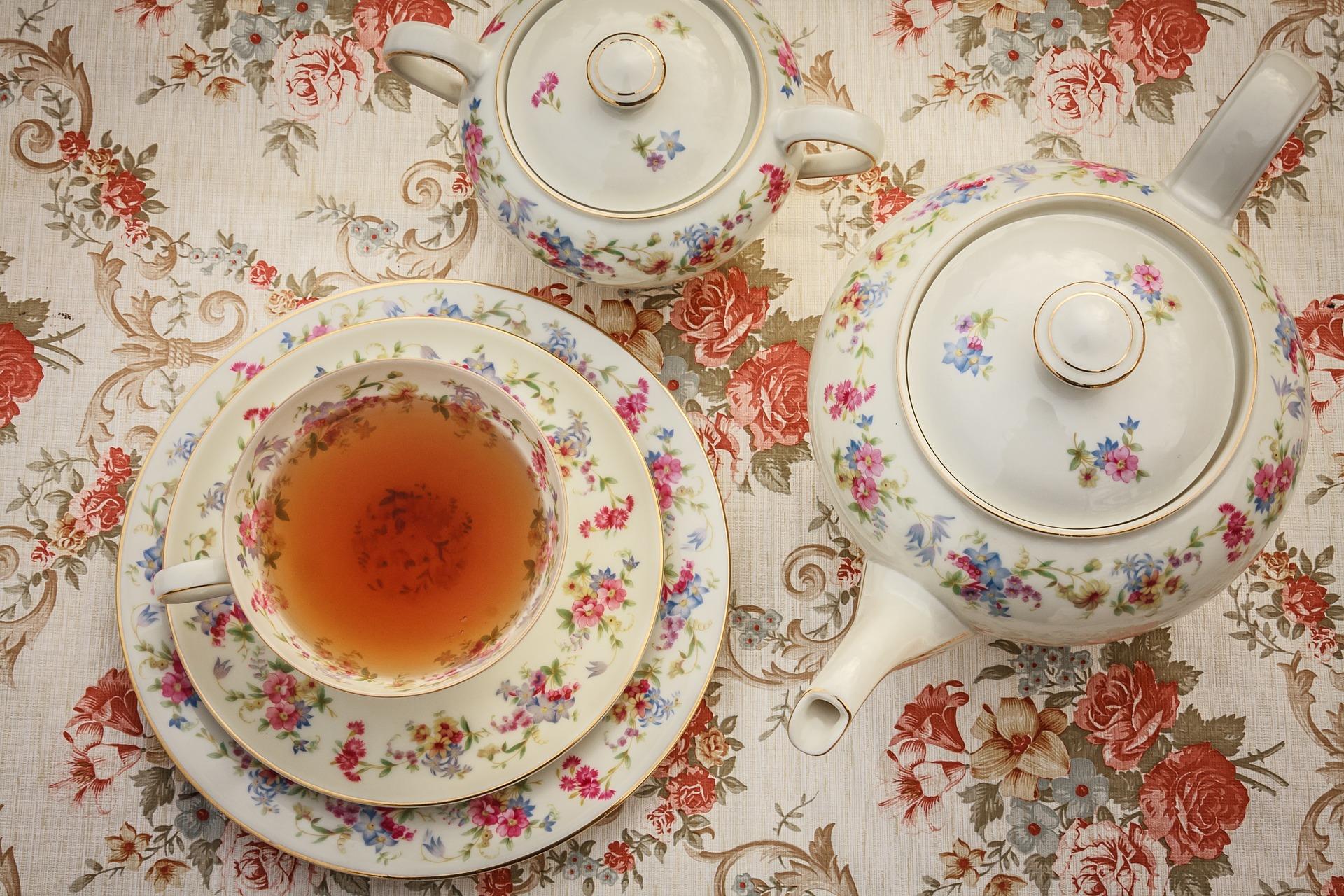 3 ceaiuri dulci fără zahăr   inspiratie