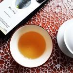 Ceaiul zilei: Mao Feng