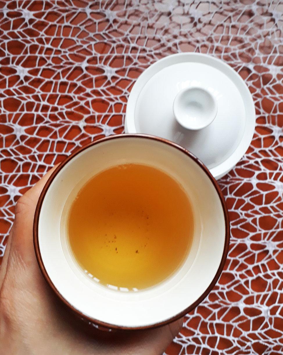 ceai alb mao feng