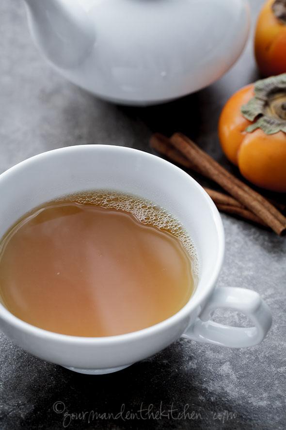 ceai pentru digestie cu turmeric