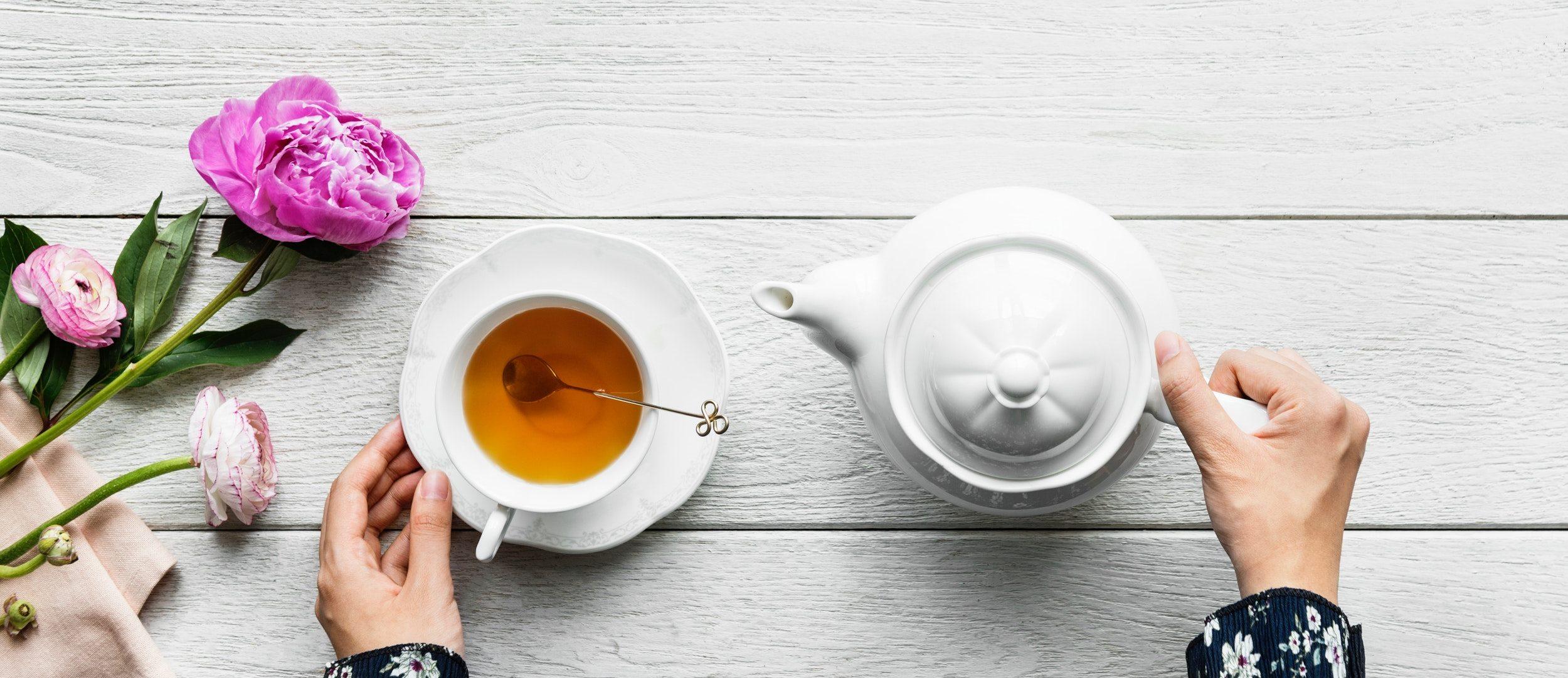 efectul ceainicului