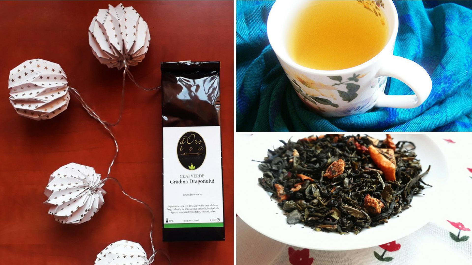 recomandari ceaiuri