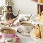 Ceaiul de la ora 5 și povestea sa