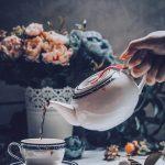 Ceaiul în Anglia: de la exclusivism la băutură-cult