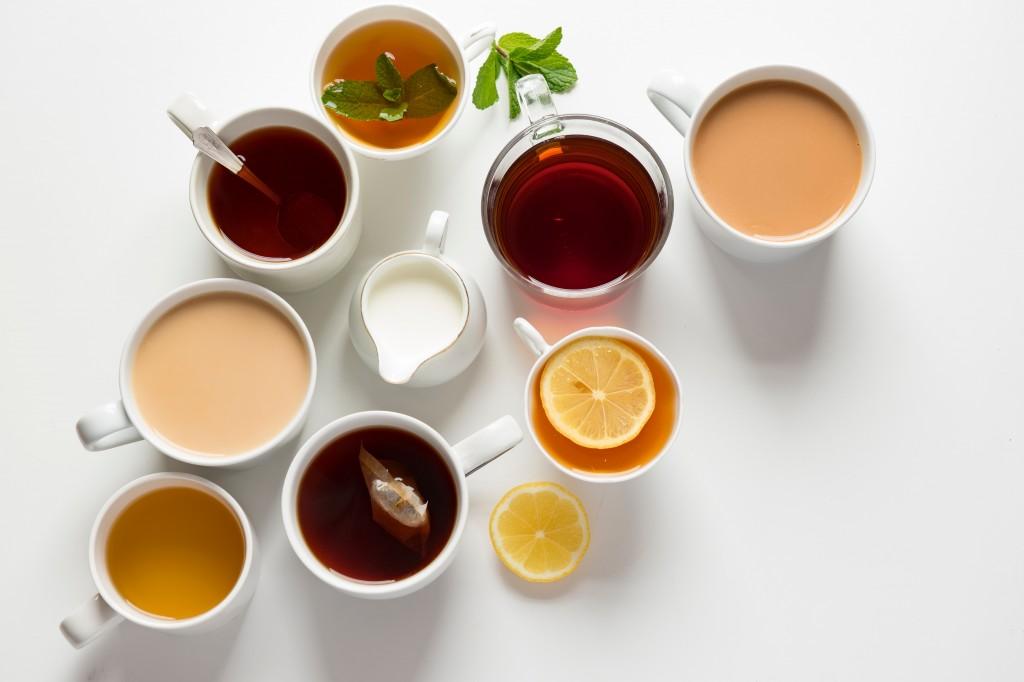 ceaiurile si curatenia de toamna